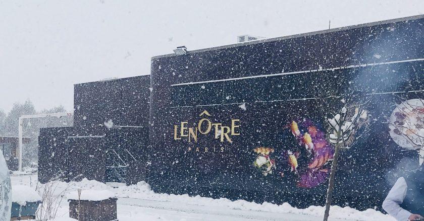 Cine a fost Gaston Lenotre si cateva detalii despre scoala Lenotre